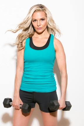 sj mcshane fitness model